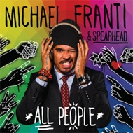 HMV&BOOKS onlineMichael Franti / Spearhead/All People (Dled)