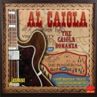 Caiola Bonanza -Great Western Themes &