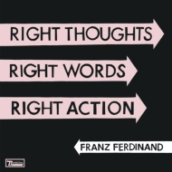 Right Thoughts.Right Words.Right Action