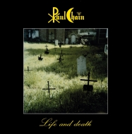 Life And Death (White Vinyl)