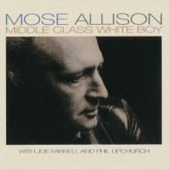 Middle Class White Boy: �A�����J�̖�