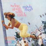 Swing Along With Mavis Rivers: メイヴィスとスウィング(Jazz1000)