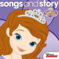 Sofia The First/Disny Songs & Story: Sofia The First
