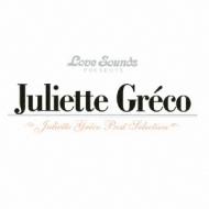Juliette Greco: Best Selection