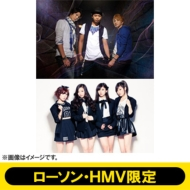 Don't give up / GO BACK 【ローソン・HMV限定盤】