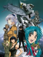 「フルメタル・パニック!」 Blu-ray BOX All Stories