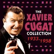 Xavier Cugat Collection 1933-58