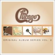 5CD Original Album Series Vol.2 (5CD)