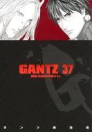 GANTZ 37 ヤングジャンプコミックス