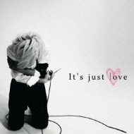 It's just love