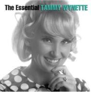 Essential Tammy Wynette