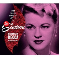 Warm Singing Style Of Jeri Southern-complete Decca Years 51-57