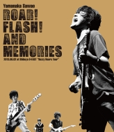 "ROAR! FLASH! AND MEMORIES 2013.06.02 at Shibuya O-EAST ""Buzzy Roars Tour"" (Blu-ray)"