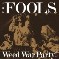 Weed War Party! (+DVD)