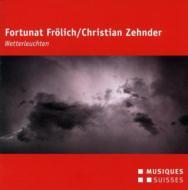 Wetterleuchten: Zhender(Vo)Frolich / Cor Viril Casal Q Amar Q Etc