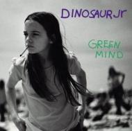 Green Mind (Hq Vinyl)