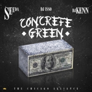 CONCRETE GREEN
