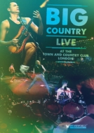 Live At The Town And Country Club