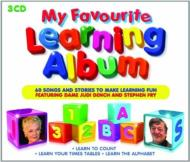 Childrens (子供向け)/My Favourite Learning Album
