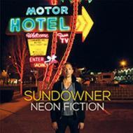 Neon Fiction