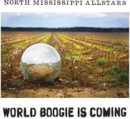 World Boogie Is Coming