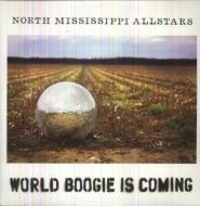 World Boogie Is Coming (2LP)(180グラム重量盤)