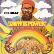 Unity Is Power