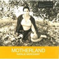 Motherland (180グラム重量盤レコード)