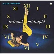 Around Midnight (180グラム重量盤レコード)