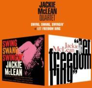 Swing Swang Swingin / Let Freedom Ring