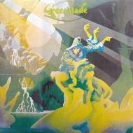Greenslade (180グラム重量盤レコード)