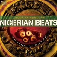 Nigerian Beats -Rhythm & Rhymes