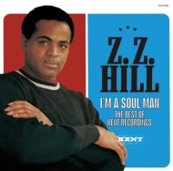 I'm A Soul Man -The Best Of Kent Recordings