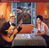 Titina Canta B.Leza