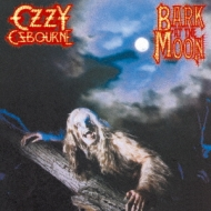 Bark At The Moon: 月に吠える