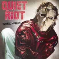Metal Health: ランディ ローズに捧ぐ
