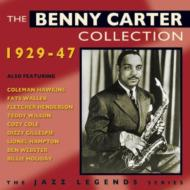 Benny Carter Collection 1929-1947