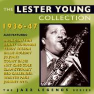 Lester Young Collection 1936-1947