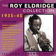 Roy Eldridge Collection 1935-1945