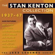 Stan Kenton Collection 1937-1947