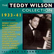 Teddy Wilson Collection 1933-1941