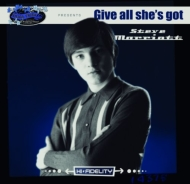 Give All She's Got (10inch)
