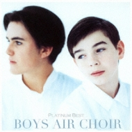 Platinum Best-boys Air Choir