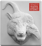 BEAUTIFUL DEFORMITY (+DVD)[First Press Limited Edition Special Package]
