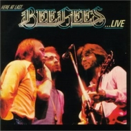 Here At Last...bee Gees...live