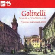Piano Sonatas, Cencert Studies: Giammarco(P)