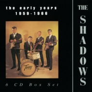 Early Years (Expanded Edition)