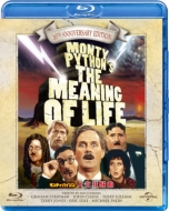 Monty Python S The Meaning Of Life Special Edition