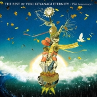 THE BEST OF YUKI KOYANAGI ETERNITY 〜15th Anniversary〜