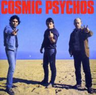 Cosmic Psychos & Down On The Farm